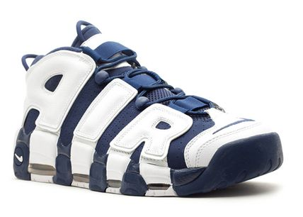 Nike スニーカー Nike Air More Uptempo HOH Olympic 2010 AW FW 10(3)