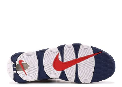 Nike スニーカー Nike Air More Uptempo HOH Olympic 2010 AW FW 10(5)