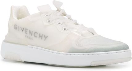 GIVENCHY スニーカー GIVENCHY▽SS20/名品 Wing Low スニーカー