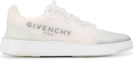 GIVENCHY スニーカー GIVENCHY▽SS20/名品 Wing Low スニーカー(2)