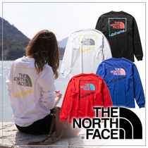 【THE NORTH FACE】ロングスリーブエクストリームティー