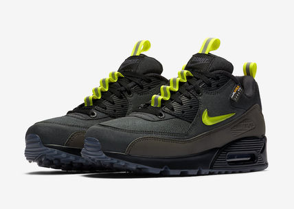 Nike スニーカー Nike Air Max 90 The Basement Manchester 2020 SS
