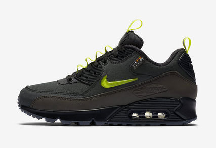 Nike スニーカー Nike Air Max 90 The Basement Manchester 2020 SS(2)