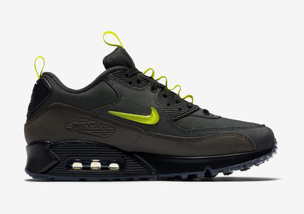 Nike スニーカー Nike Air Max 90 The Basement Manchester 2020 SS(3)