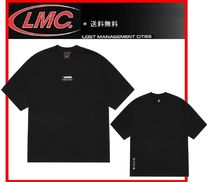☆人気☆【LMC】☆THE SHINING SMALL LOGO OVERSIZED TEE☆