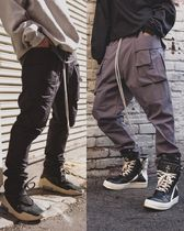 mnml Drop Crotch Cargo Pants カーゴパンツ
