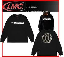 ☆韓国の人気☆【LMC】☆THE SHINING BASIC LONG SLV TEE☆