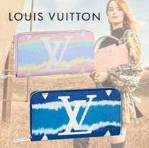 20SS★Louis Vuitton★LVエスカル ジッピー・ウォレット 全2色