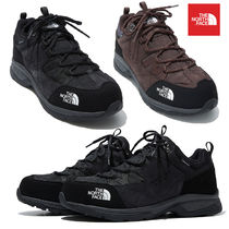 THE NORTH FACE COMMAND CLASSIC WP トレッキングシューズ