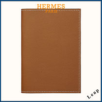 【HERMES】MC2 Magellan passport holder パスポートホルダー☆