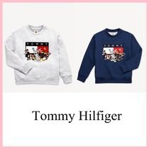 Tommy Jeans x Looney Tunes クルーネックスウェット 2色 送料込