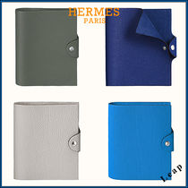 【HERMES】Ulysse PM notebook cover エルメス ノートカバー☆