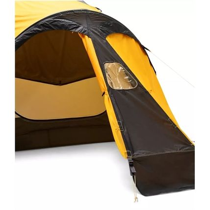 THE NORTH FACE テント・タープ ノースフェース3人用テント【日本未入荷】VE 25 TENT NF0A3S6L(4)