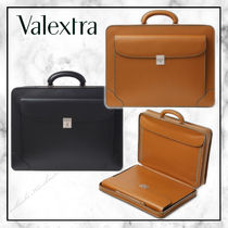 ◆Valextra20SS最新作◆COMPASSO D'ORO ブリーフケース◆