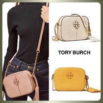 【Tory Burch】大人気♪MCGRAW CAMERA BAG