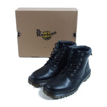 【Dr.Martens】::Cartor Lace-Up Leather Boot:10[RESALE]