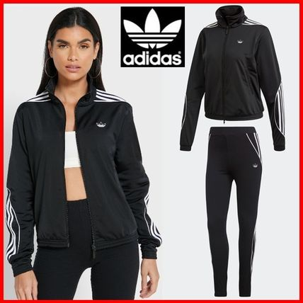 adidas セットアップ SET UP★adidas★Track Top + Leggings ☆大人気・限定!☆