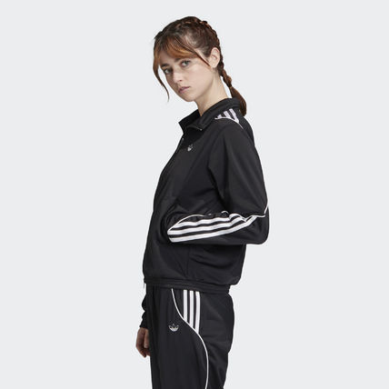 adidas セットアップ SET UP★adidas★Track Top + Leggings ☆大人気・限定!☆(4)