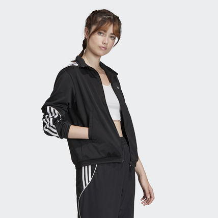 adidas セットアップ SET UP★adidas★Track Top + Leggings ☆大人気・限定!☆(6)