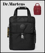 Dr.Martens*大人気LARGE FLIGHT BACKPACK*
