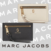 MARC JACOBS Softshot CARD CASE 【送料0/国内即発】NEW!!