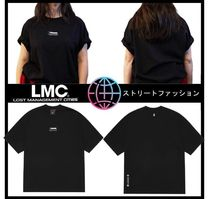 ☆送料・関税込☆LMC★THE SHINING SMALL LOGO OVERSIZED TEE
