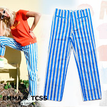 TCSS(ティーシーエスエス) パンツ TCSS☆VACATION STRIPE PANT SKYDIVER BLUE☆関税込み