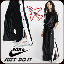 【NIKE】Women's Popper Icon Clash Pants★安全発送