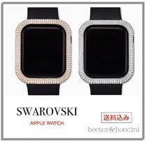 新作**SWAROVSKI Sparkling Apple Watch CASE 40mm/44mm