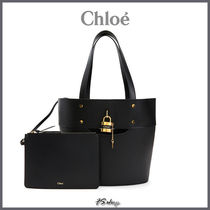 CHLOE(クロエ) ABY TOTE BAG SMALL [関税込/EMS発送]