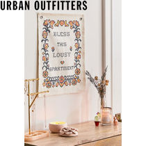Urban Outfitters  Bless This Lousy Apartment タペストリー