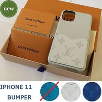 LOUIS VUITTON IPHONE11 バンパー 【20SS】