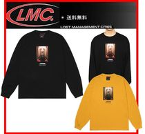 ☆人気☆【LMC】☆THE SHINING HALLWAY PHOTO LONG SLV TEE☆