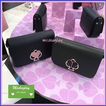 【kate spade】上品♪素敵★ nicola medium shoulder bag ★