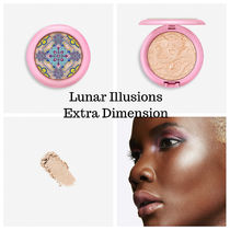 限定☆MAC☆Lunar Illusions Extra Dimension Skinfinish