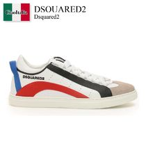 Dsquared2 551 Box Sole Sneakers