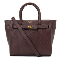 【関税負担】 MULBERRY BAYSWATER BAG