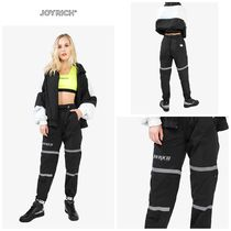 【JOYRICH】☆日本未入荷☆ Zip Off Nylon Pants