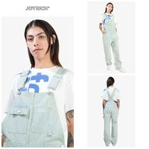 【JOYRICH】☆日本未入荷☆ Washed Denim Overall