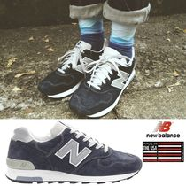 New Balance x J Crew・Made in USA【M1400NV】