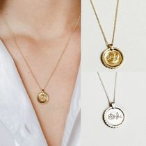 Wolf Circus(ウルフサーカス) ネックレス・ペンダント Wolf Circus/コインネックレス Rosie Necklace