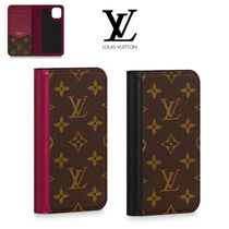Louis Vuitton◆20SS◆IPHONE 11・フォリオ