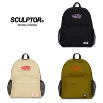 最安値挑戦◆SCULPTORのOxford Backpack◆全3色