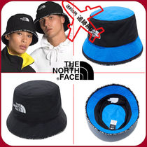 【THE NORTH FACE】 ★バケットハット★安全発送