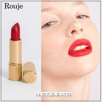 Rouje(ルージュ) リップグロス・口紅 【Rouje】フランス発  Rouge 口紅  JEANNE