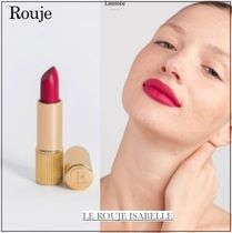 Rouje(ルージュ) リップグロス・口紅 【Rouje】フランス発  Rouge 口紅  ISABELLE