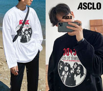 ASCLO 747 Highway ACDC T-shirt