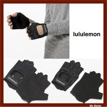 ★lululemon★Uplift Training Gloves 新作トレーニンググローブ