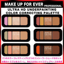 MAKE UP FOR EVER(メイクアップフォーエバー) プライマー・コンシーラー MAKE UP FOR EVER★ULTRA HD カラーコレクティング パレット