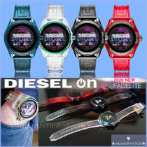 【2020NEW★軽量タッチscreen】Diesel On Fadelite 全種